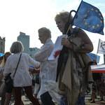 Manifestacje i maraton. Kierowców w Warszawie czekają spore utrudnienia