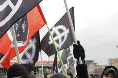 Manifestacje nacjonalistów w Moskwie