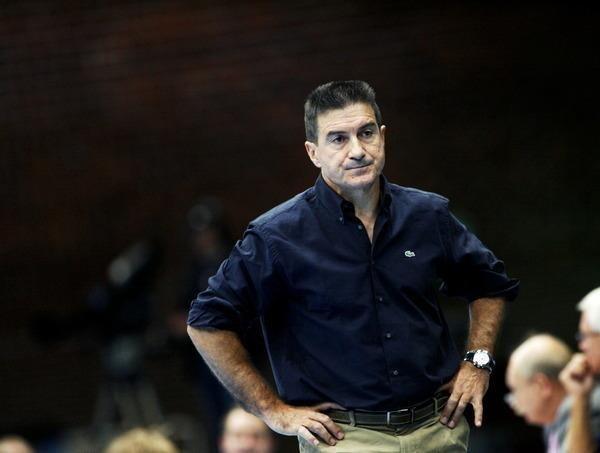 Manolo Cadenas /AFP