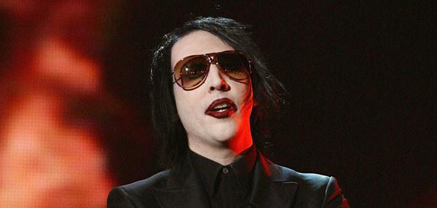 Manson, fot. Kevin Winter  /Getty Images/Flash Press Media