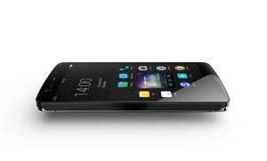 Manta 7x - smartfon bez przycisków