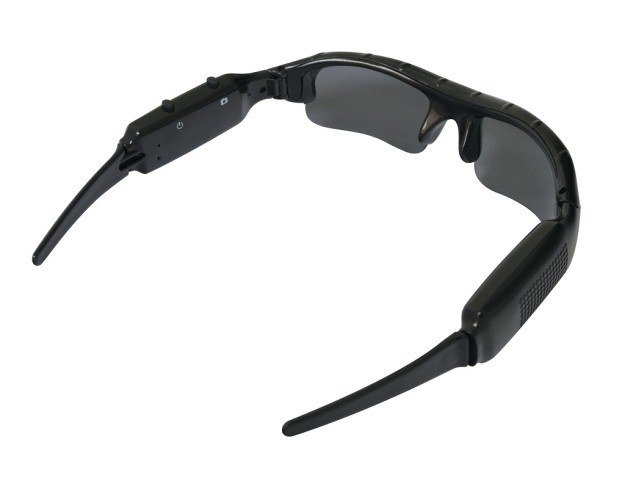 Manta Cyber Eye HD /materiały prasowe