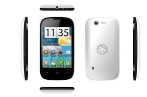 Manta Duo Mini MS3501 – kompaktowy smartfon dual SIM