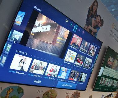 Manta i Samsung liderami sprzedaży w 2012