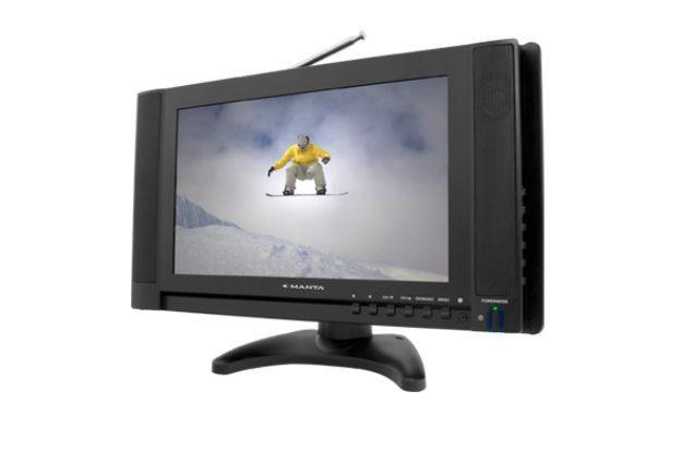 Manta LCD1102 /materiały prasowe
