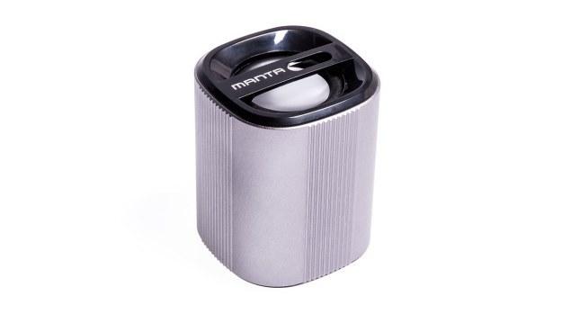 Manta MA402 Music Mini Box /materiały prasowe