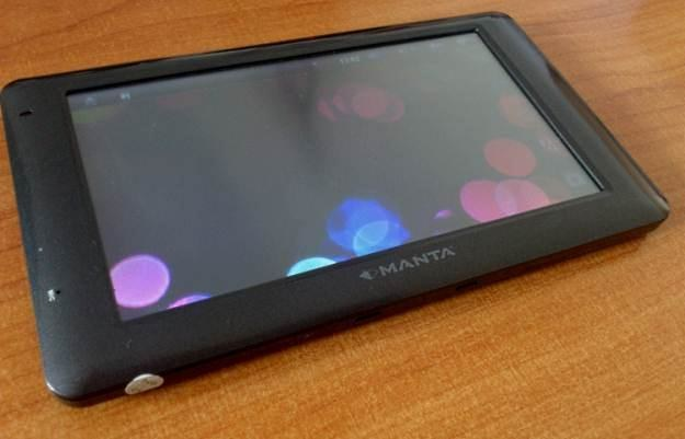 """Manta MID 7"""" - trochę zastępstwo za tablety i tańsza wersja pierwszego Galaxy Tab /INTERIA.PL"""