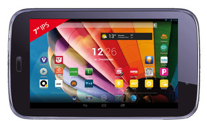 Manta MID707 - tablet z podzespołami Samsunga
