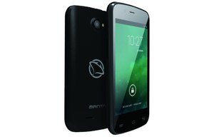 Manta MS4001 - tani smartfon dual SIM