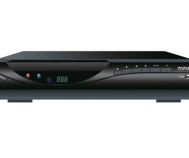 Manta - odświeżone wersje tunerów DVB-T