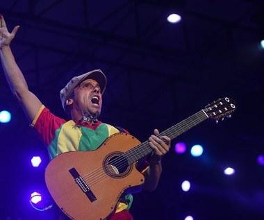 Manu Chao La Ventura gwiazdą XX Przystanku Woodstock