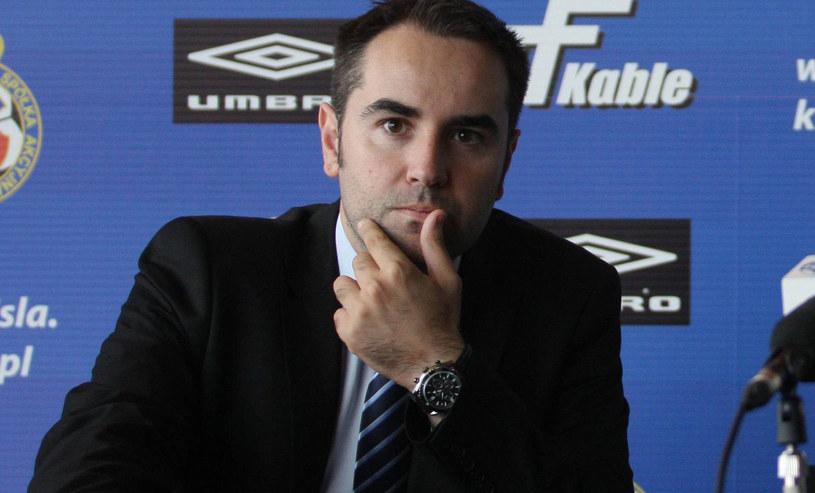 Manuel Junco /Mateusz Skwarczek /