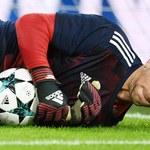 Manuel Neuer kontuzjowany. Grozi mu wielomiesięczna przerwa w grze