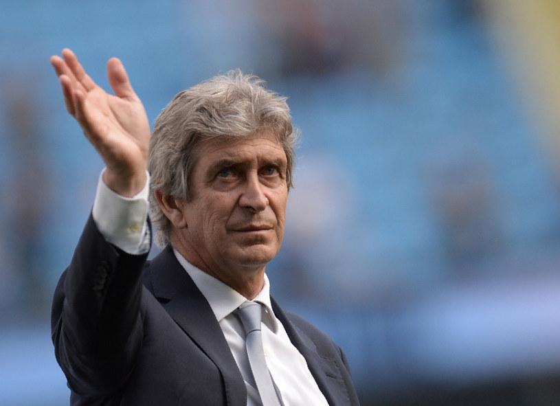 Manuel Pellegrini /AFP