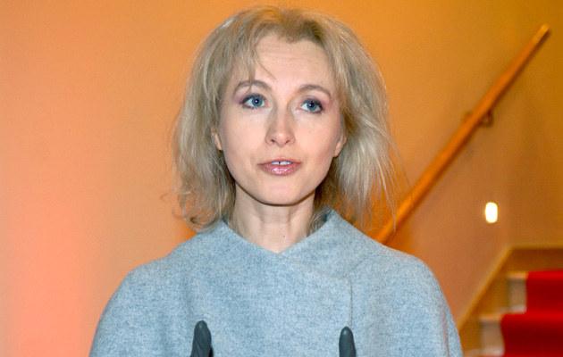 Manuela Gretkowska, fot.Marek Ulatowski  /MWMedia