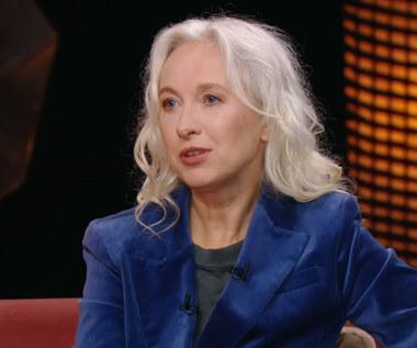 Manuela Gretkowska: To był krzyk rozpaczy