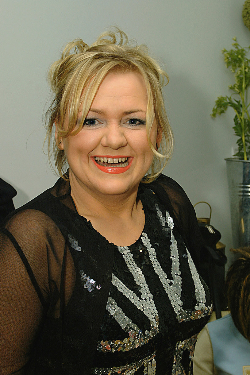 Manuela Michalak, 2002 rok /AKPA
