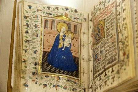manuskrypt, zdj. ilustracyjne /123RF/PICSEL