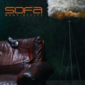 Sofa: -Many Stylez