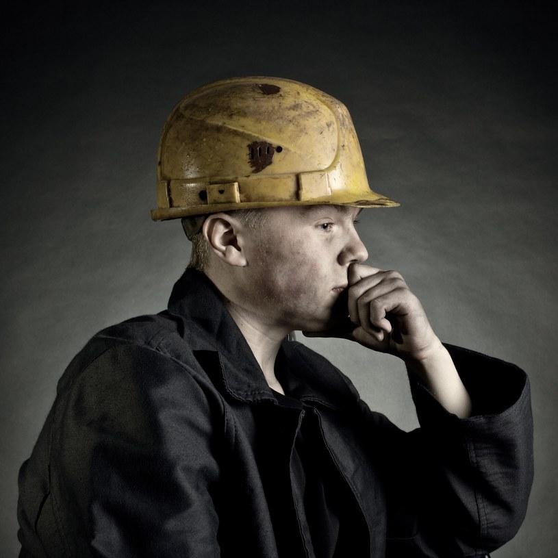 MAP ma plan dla górnictwa? /123RF/PICSEL