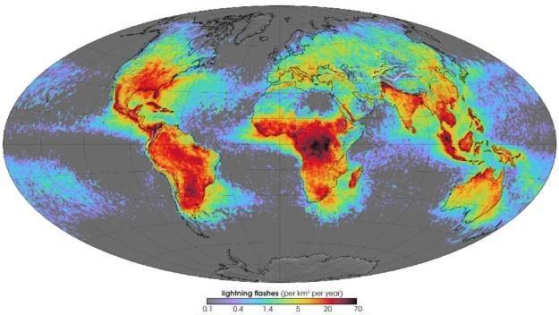 Gdzie Jest Burza Burze Nad Polska Mapa Burz