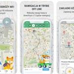 Maps.me – alternatywa Google Maps, skierowana do podróżników
