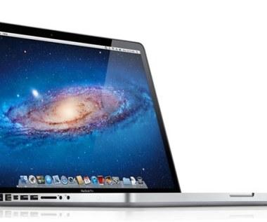 Mapy Apple i Siri w kolejnej wersji OS X?