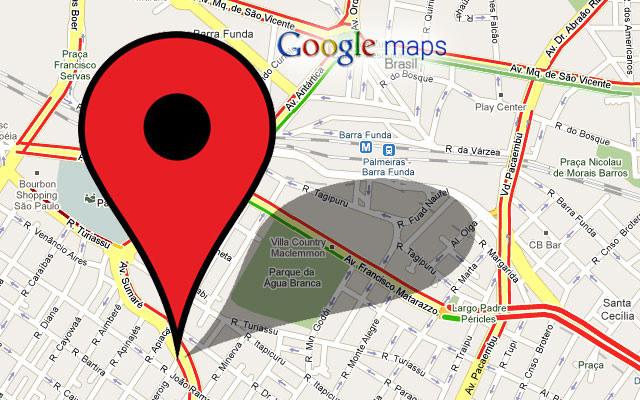 Mapy Google dodały nową funkcję /android.com.pl