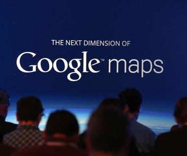 Mapy Google powiadomią znajomych o rozładowanej baterii w telefonie