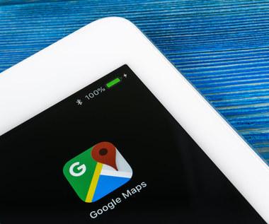 Mapy Google pozwolą udostępnić postęp podróży