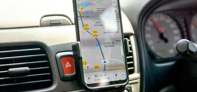 Mapy Google to podstawowa nawigacja dla wielu osób na świecie /123RF/PICSEL
