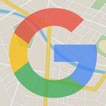 Mapy Google z nową wyszukiwarką na Androidzie