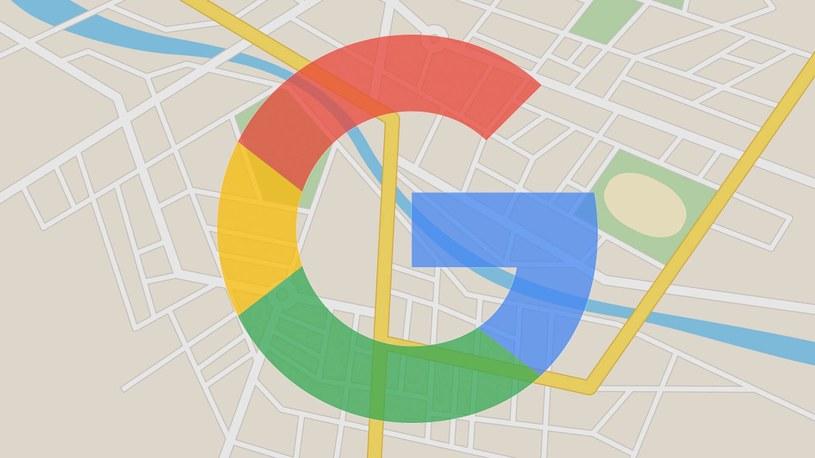 Mapy Google z nowym paskiem wyszukiwania /materiały prasowe