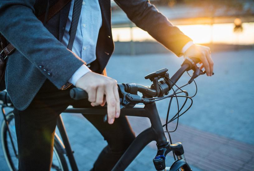 Mapy Google z nowymi funkcjami dla rowerzystów /123RF/PICSEL