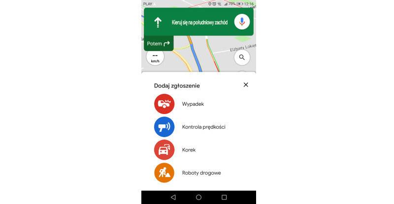 Mapy Google /INTERIA.PL