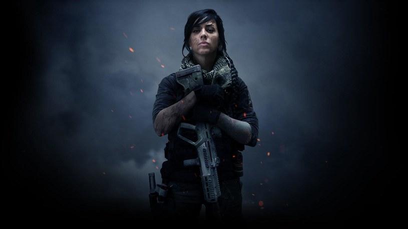 Mara w Call of Duty: Modern Warfare /materiały prasowe