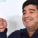 Maradona leci na Kubę. Ma potwierdzić ojcostwo 3 dzieci
