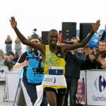 Maraton Warszawski - Kenijczyk Kipchirchir pierwszy