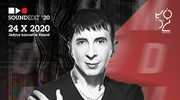 Marc Almond na Soundedit '20