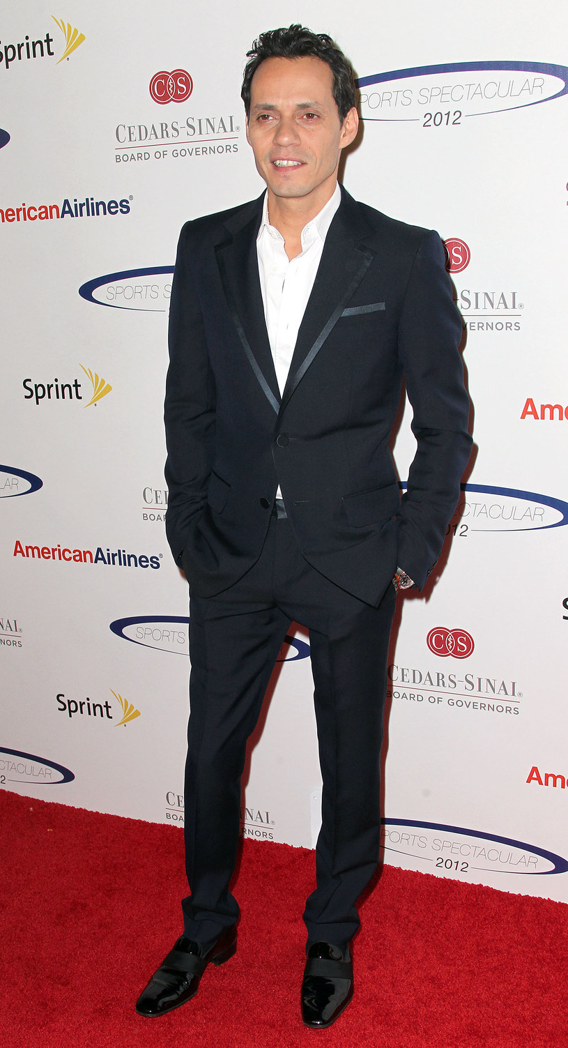 Marc Anthony /David Winter /Getty Images