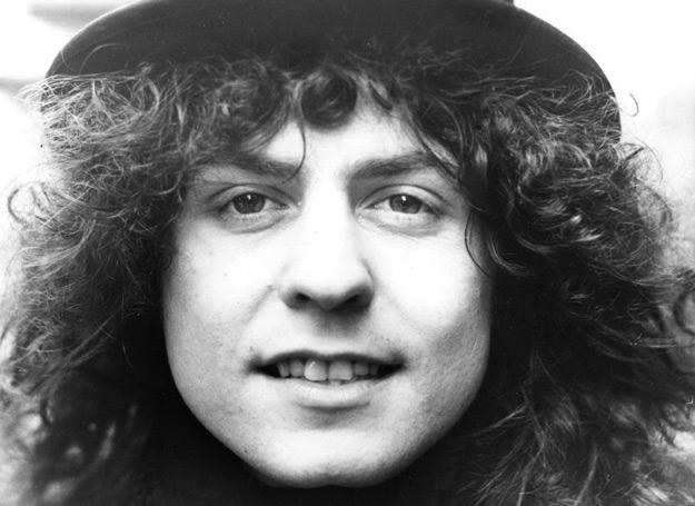 Marc Bolan (1947-1977) - fot. Central Press/HultonArchive /Getty Images/Flash Press Media