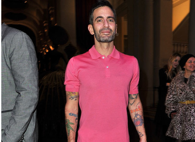Marc Jacobs /Getty Images/Flash Press Media