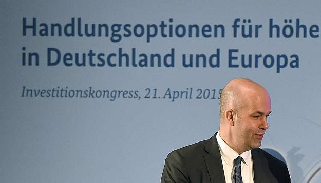 Marcel Fratzscher /AFP