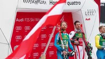 Marcel Hirscher najlepszym alpejczykiem sezonu po raz szósty!