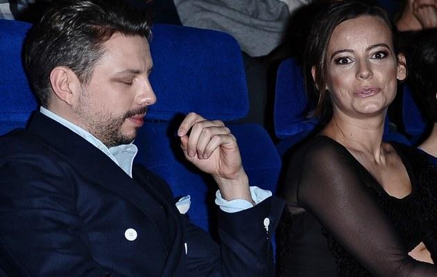 Marcel i Anka /- /MWMedia