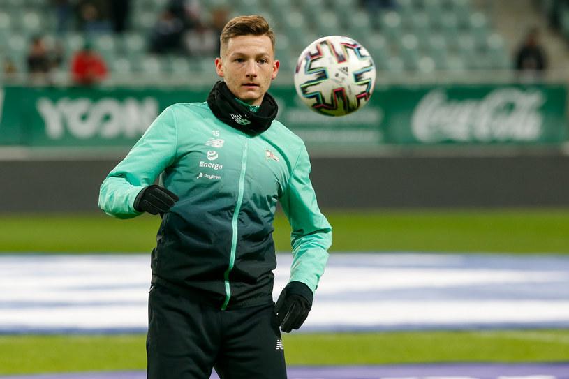 Marcel Wszołek /GRZEGORZ RADTKE / 058sport.pl / NEWSPIX.PL /Newspix