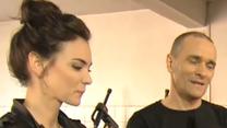 """Marcela z """"Top Model"""" z ojcem o wygranej Zuzy Kołodziejczyk"""