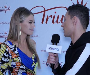 Marcelina Zawadzka nową ambasadorką Triumph