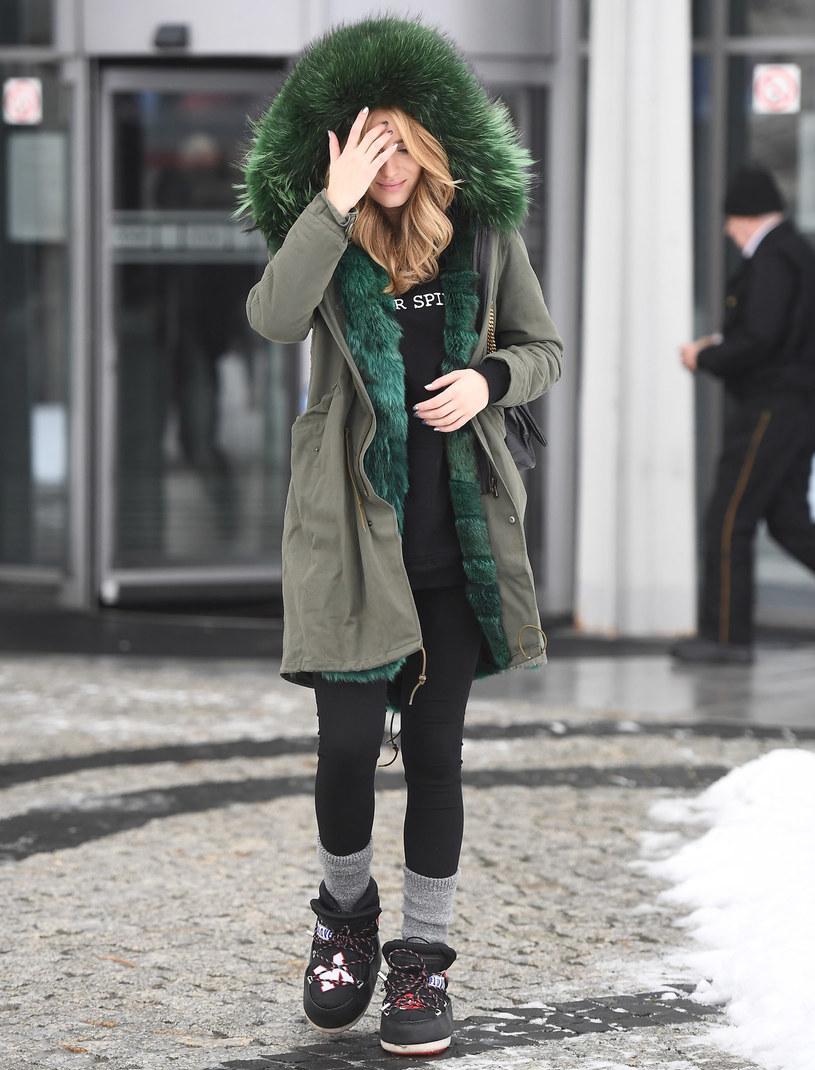 Marcelina Zawadzka /East News