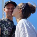 Marcelina Ziętek bawi się na urlopie z Piotrem Żyłą! Miłość kwitnie...